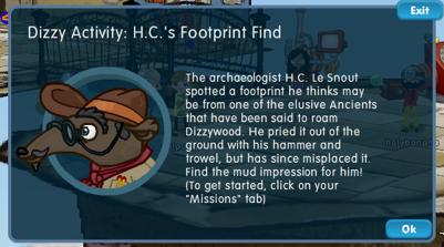 Dizzywood_footprint_find.png