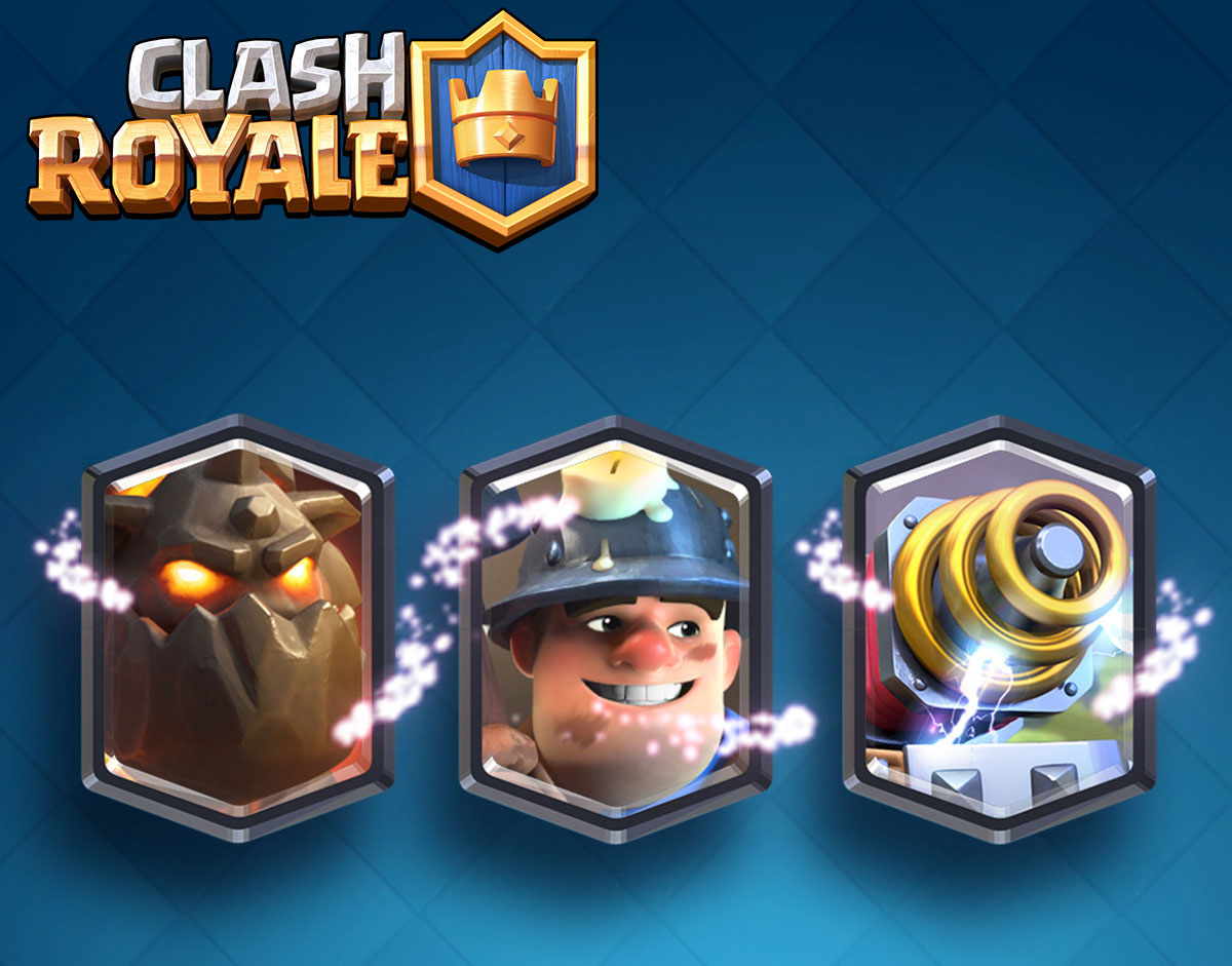 Some Great Clash Royale Tips andTechniques